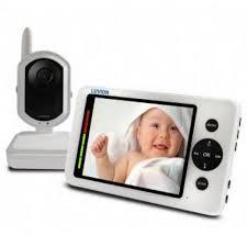 Бебефон или видеомонитор