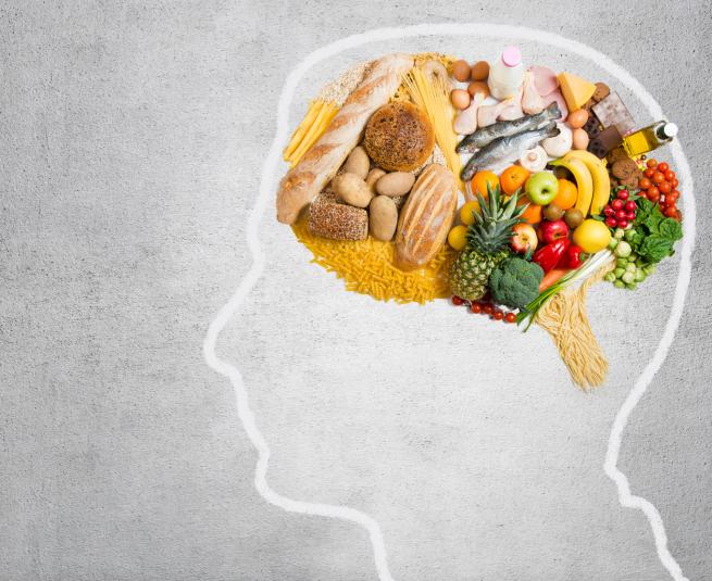 ХРАНА ЗА УМА, или 6 правила за поддържане на здравето на мозъка