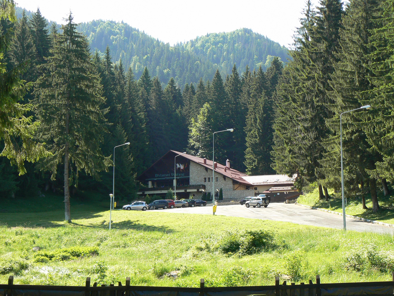 планински курорт Пояна Брашов