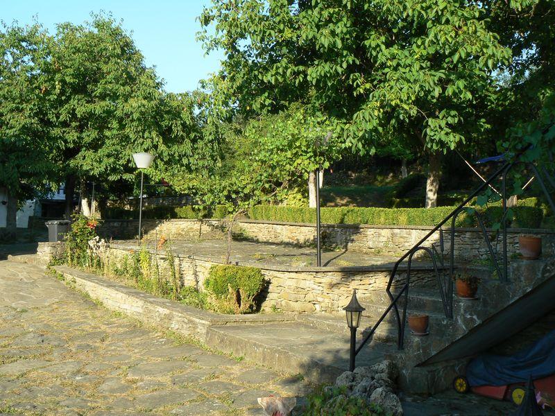 Къща за гости с басейн - Старата къща с. Харачери