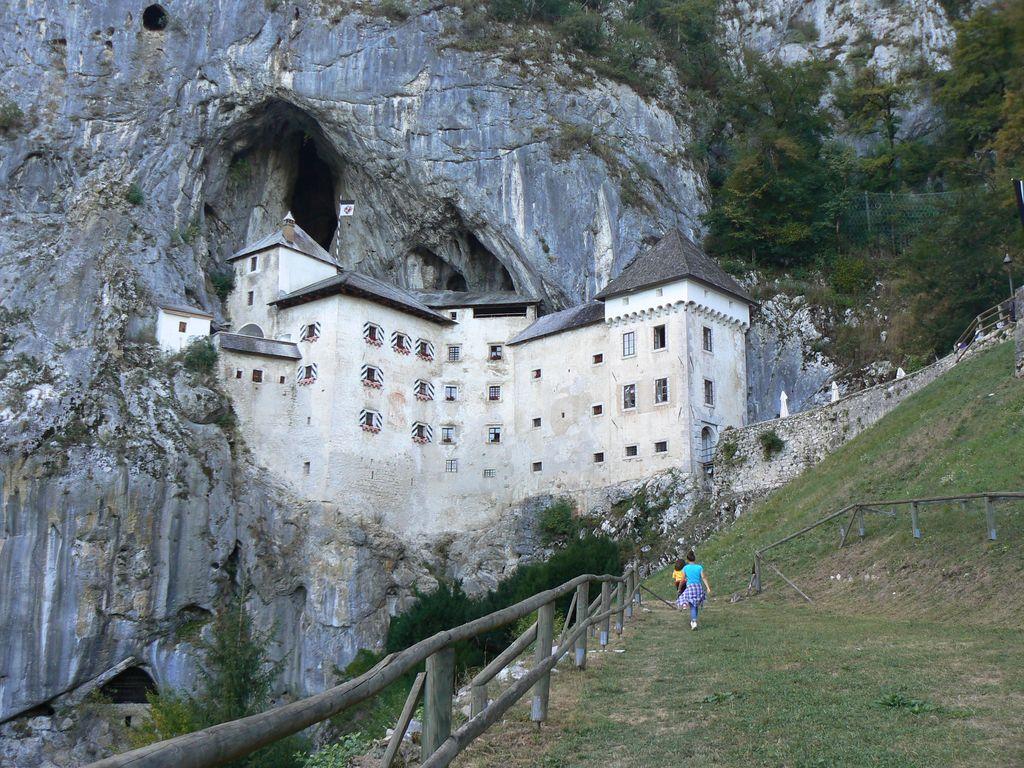 Прекрасната Словения