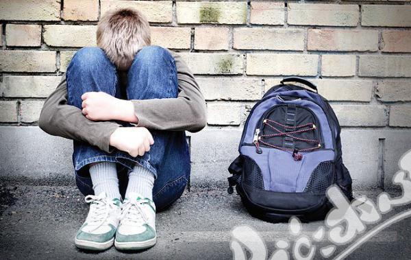 Насилие върху децата в България