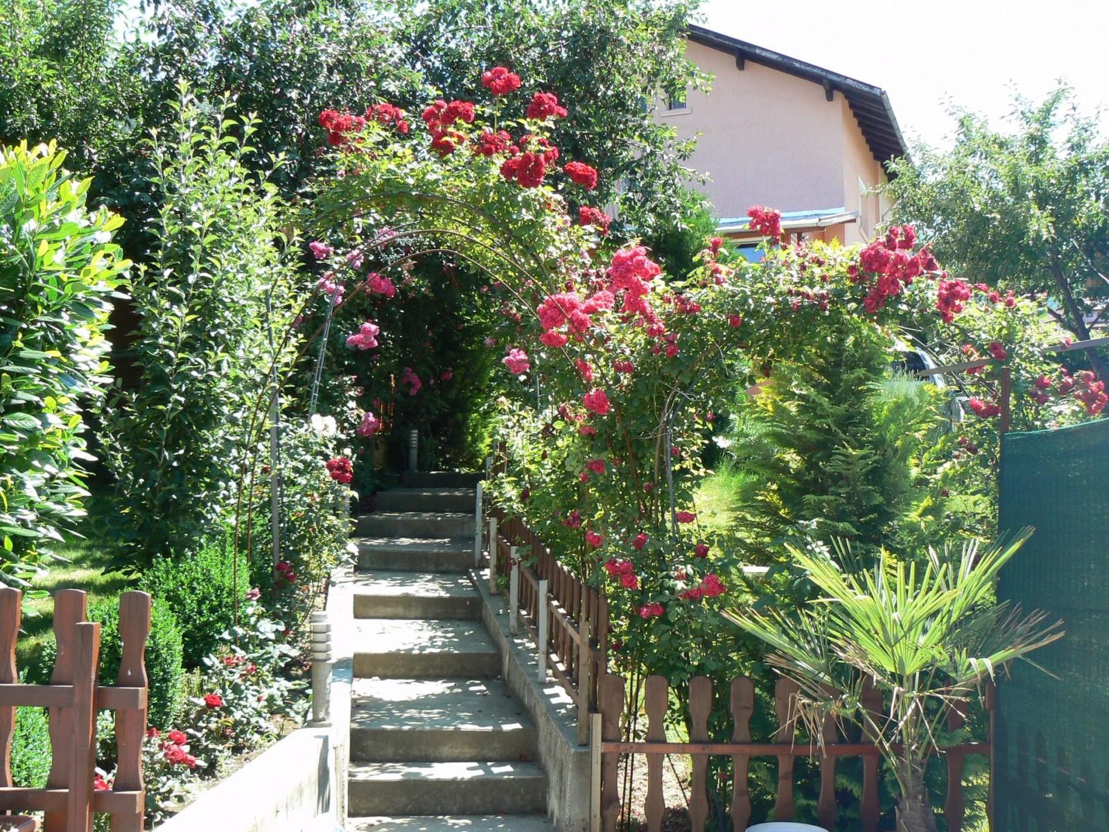 Къща за гости Търпови Сапарева баня